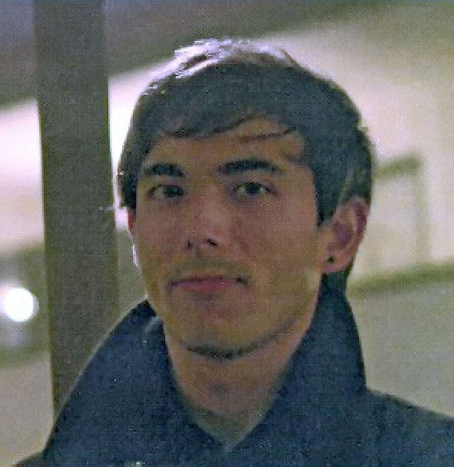 Joseph McHenry, 27, was last seen at his San Bruno home March 2 and was reported missing Monday. Photo: Courtesy, San Bruno Police