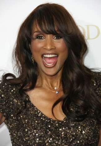 Beverly Johnson on February 14, 2012, age 59. (Frederick M. Brown / Getty Images)