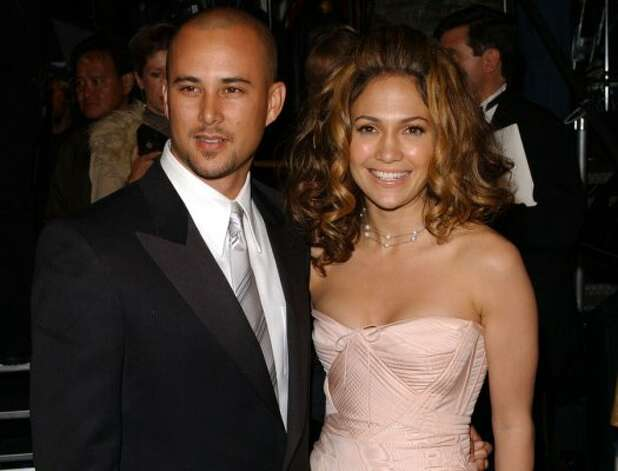 Who: Jennifer Lopez and Cris Judd Married for: Less than 8 months (LIONEL HAHN / KRT)