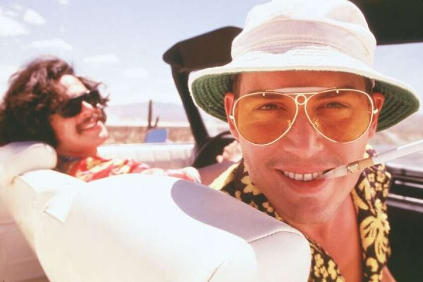 Fear and Loathing in Las Vegas (1998)Leaving Netflix August 1 An oddball journalist and his psychopathic lawyer travel to Las Vegas for a series of psychedelic escapades.