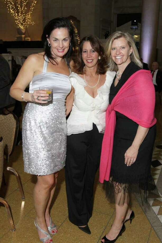 """Were you SEEN at the """"Passion for a Cure Ball,"""" a benefit for the Arthritis Foundation of Northeastern New York, Saturday, March 10, 2012, at the Hall of Springs in Saratoga Springs? Photo: Joe Putrock/Special To The Times Union"""