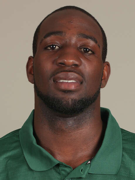 Quincy Acy Baylor basketball 2009 school photo Photo: Robert Rogers / handout email