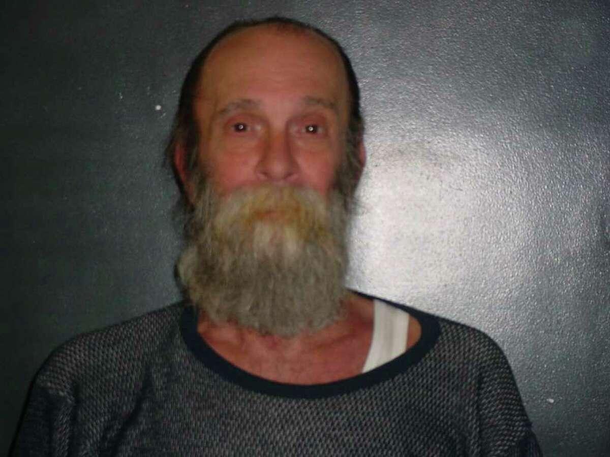 Stephen Zido (State Police photo)
