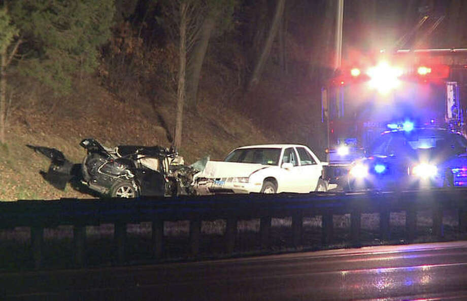 Man charged in fatal crash due in court - Connecticut Post