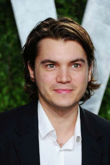 WEST HOLLYWOOD, CA - FEBRUARY 26: Actor Emile Hirsch arrives at the 2012 Vanity Fair Oscar Party hosted by Graydon Carter at Sunset Tower on February 26, 2012 in West Hollywood, California.  (Photo by Alberto E. Rodriguez/Getty Images) Photo: Alberto E. Rodriguez, Staff / 2012 Getty Images
