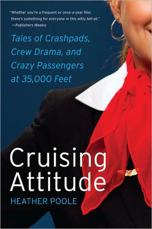 """Cruising Attitude"" by Heather Poole Photo: Heather Poole"