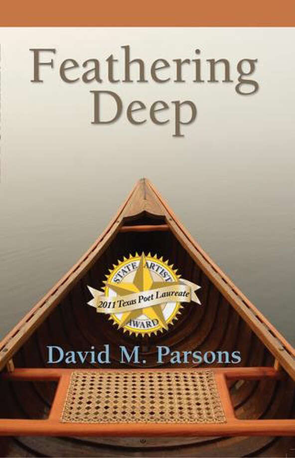 """Feathering Deep"" by David M. Parsons for Poetic Diversity Photo: David M. Parsons"