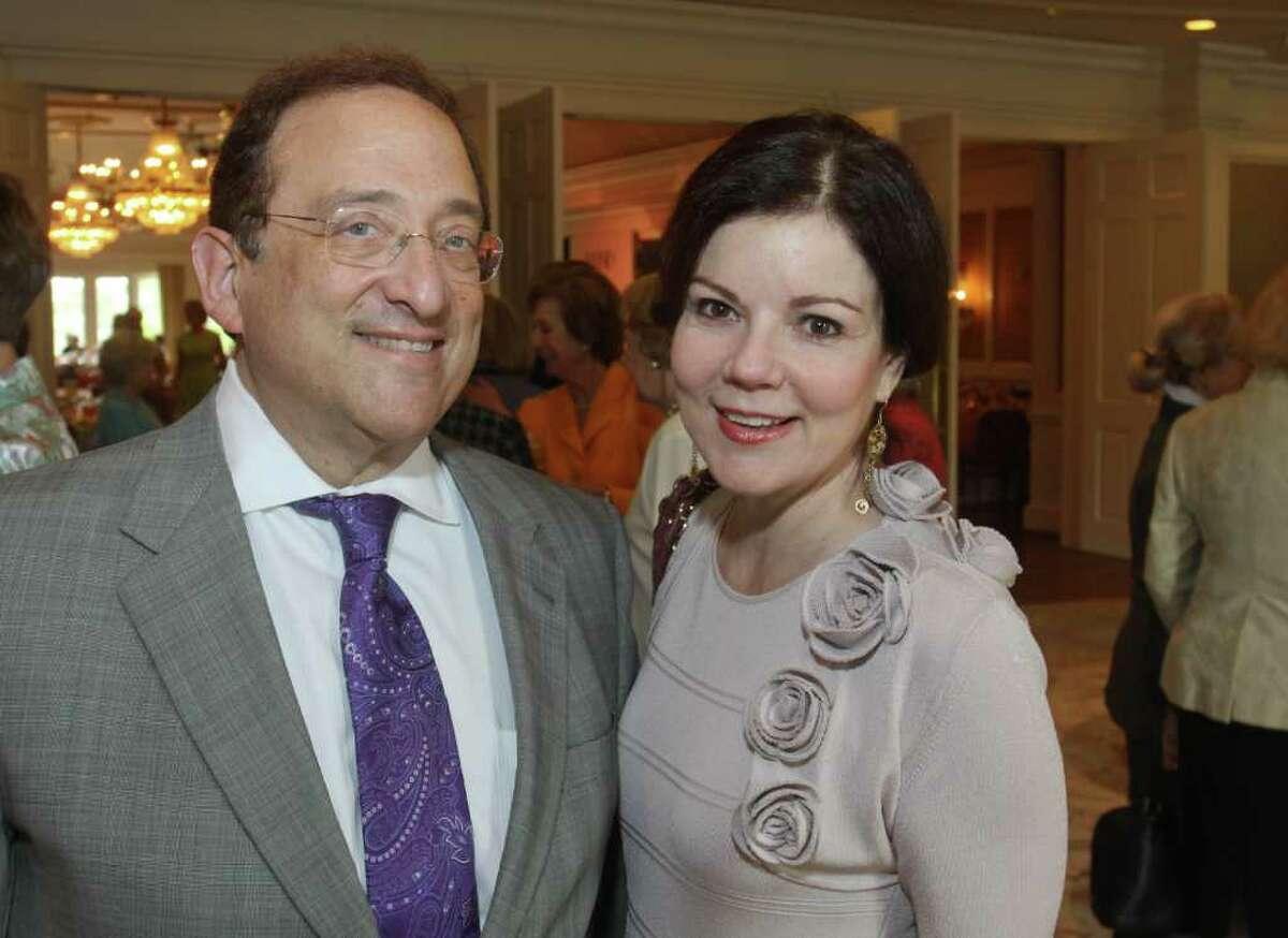 David and Susan Fine