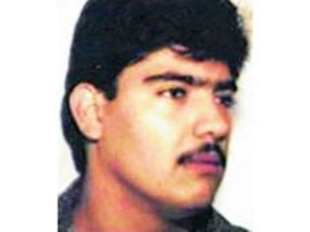 "Rafael ""Junior"" Cardenas Vela was the plaza boss for the Gulf Cartel in San Fernando, Mexico. Photo: AP Photo, Courtesy Photo Via The Brownsville Herald"