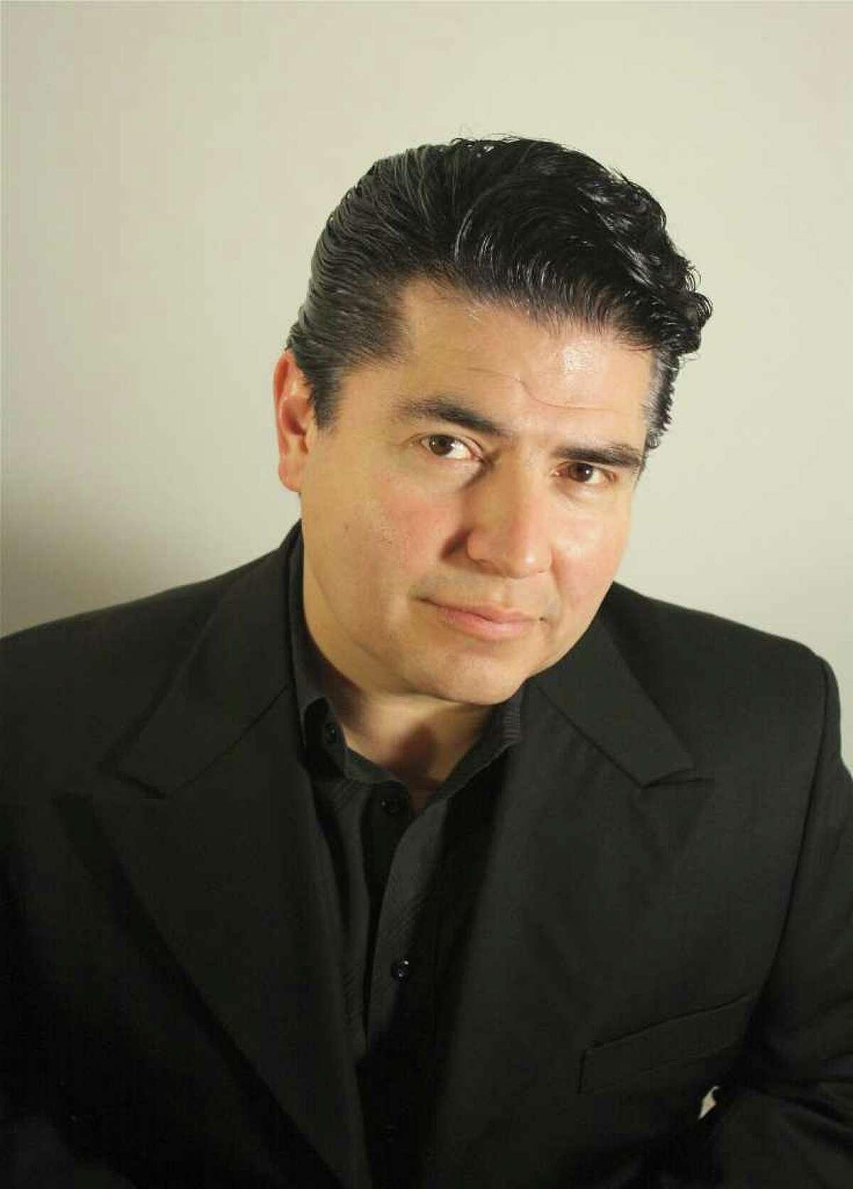 Carlos Taboada has recorded a CD of Tejano oldies.