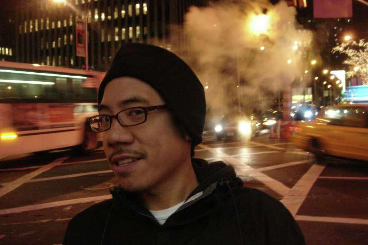 210SA -- DJ Jester the Filipino Fist (COURTESY PHOTO)