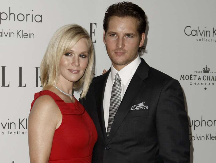"Former ""90210"" star Jennie Garth and husband Peter Facinelli, her ""Twilight"" doctor husband"" are ending their relationship after 11 years. The married couple has three daughters together."