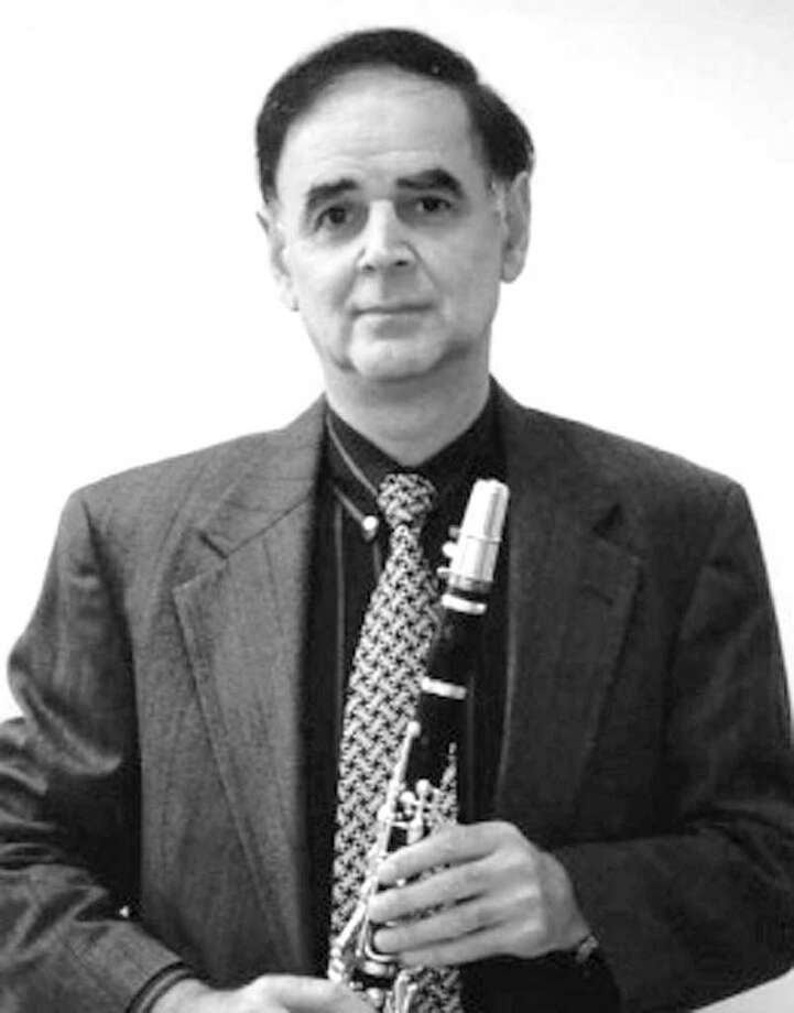 "The Chamber Players of the Greenwich Symphony performed ""Till Eulenspiegel Einmal Andersl"" during their recent concert. The piece featured the clarinet in  ""crazy parabolas,"" which was well interpreted by clarinetist Phillip Bashor. Photo: Contributed Photo / Greenwich Citizen"