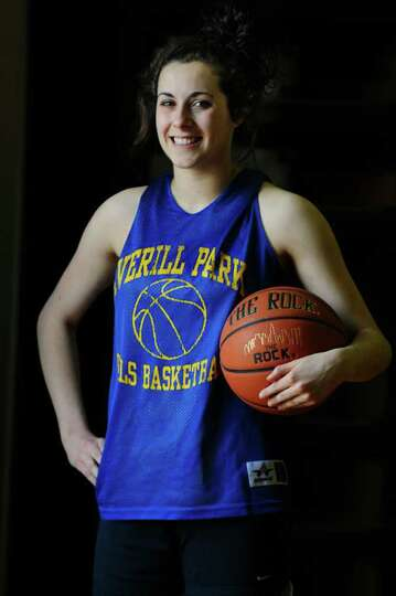 Averill Park basketball player Elaina Ryan and her teammates are preparing for their Class A semifin