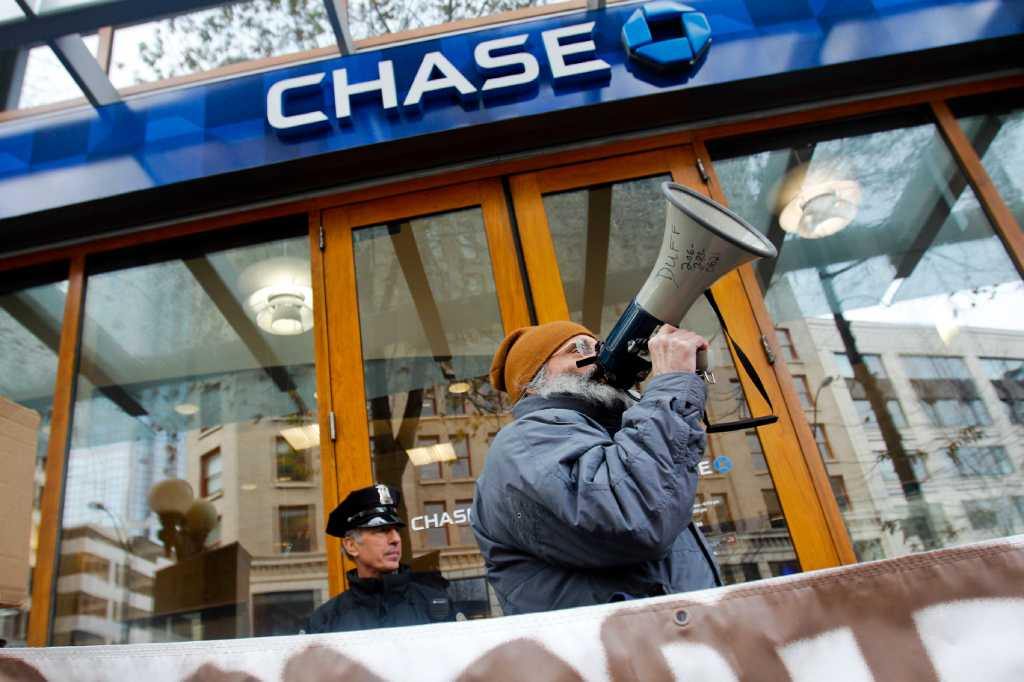 Chase bank branches