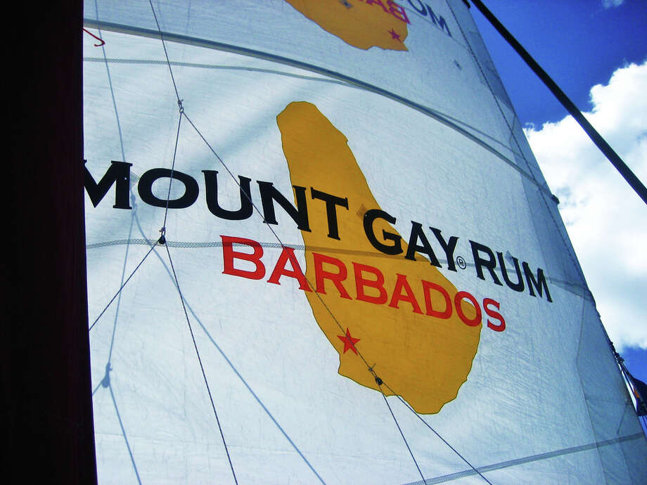 ...Mount Gay & tonic is your cocktail of choice. Photo: Ben.ramirez, Flickr.com