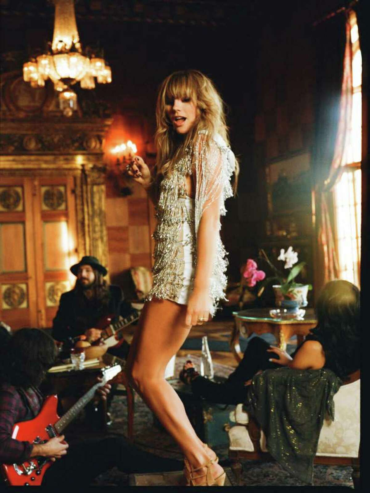 Grace Potter & the Nocturnals are scheduled to perform at the second annual Greenwich Town Party, slated for May 26 at Roger Sherman Baldwin Park. Tickets go on sale March 15.