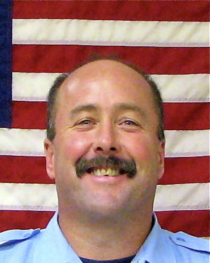 "HFD Senior Capt. Thomas ""Bill"" Dillion was with the fire department for 22 years. Photo: HPFFA"