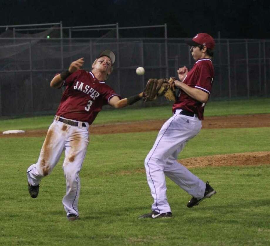 Jasper defeats Kirbyville 7-1 Photo: Jason Dunn