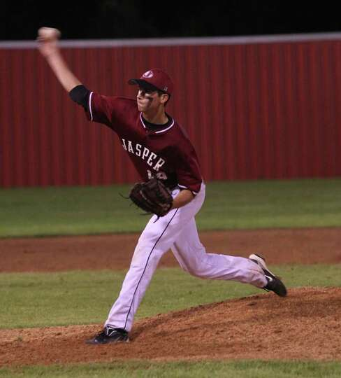 Jasper defeated Kirbyville 7-1 to move to 2-0 in District 18-3A.