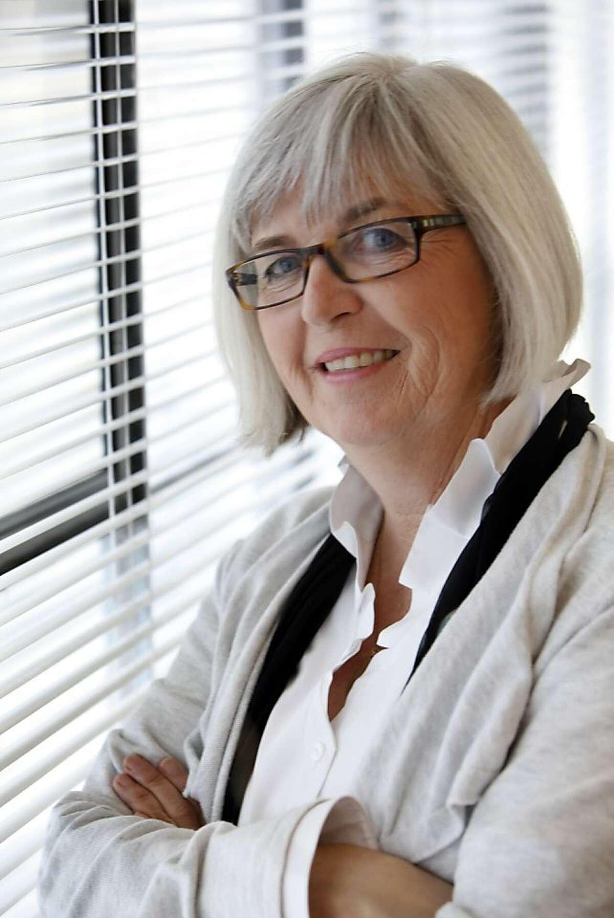 Kathy Black, Executive Director at La Casa de las Madres