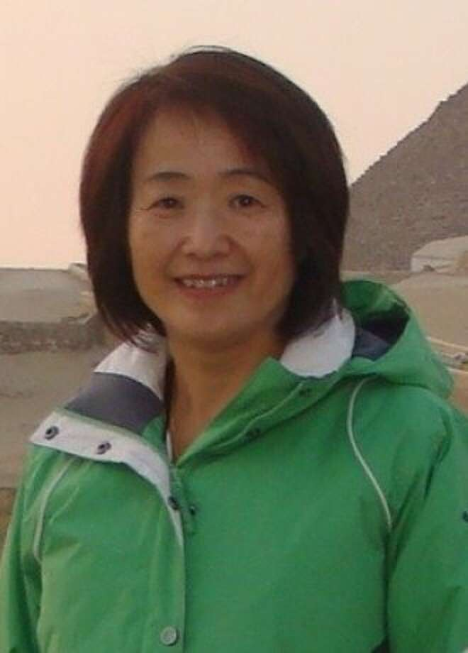 Sansan Sheng, 58, died Saturday after she was swept out to sea while hiking in Kauai. Photo: Courtesy, Crimson Circle