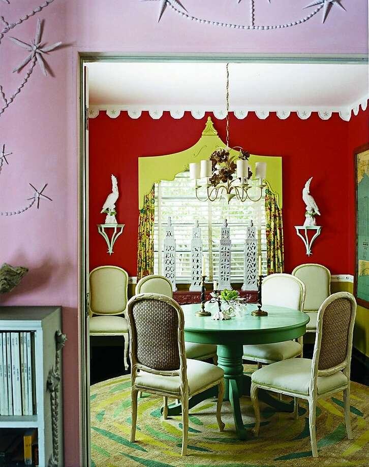 tk Photo: House Beautiful