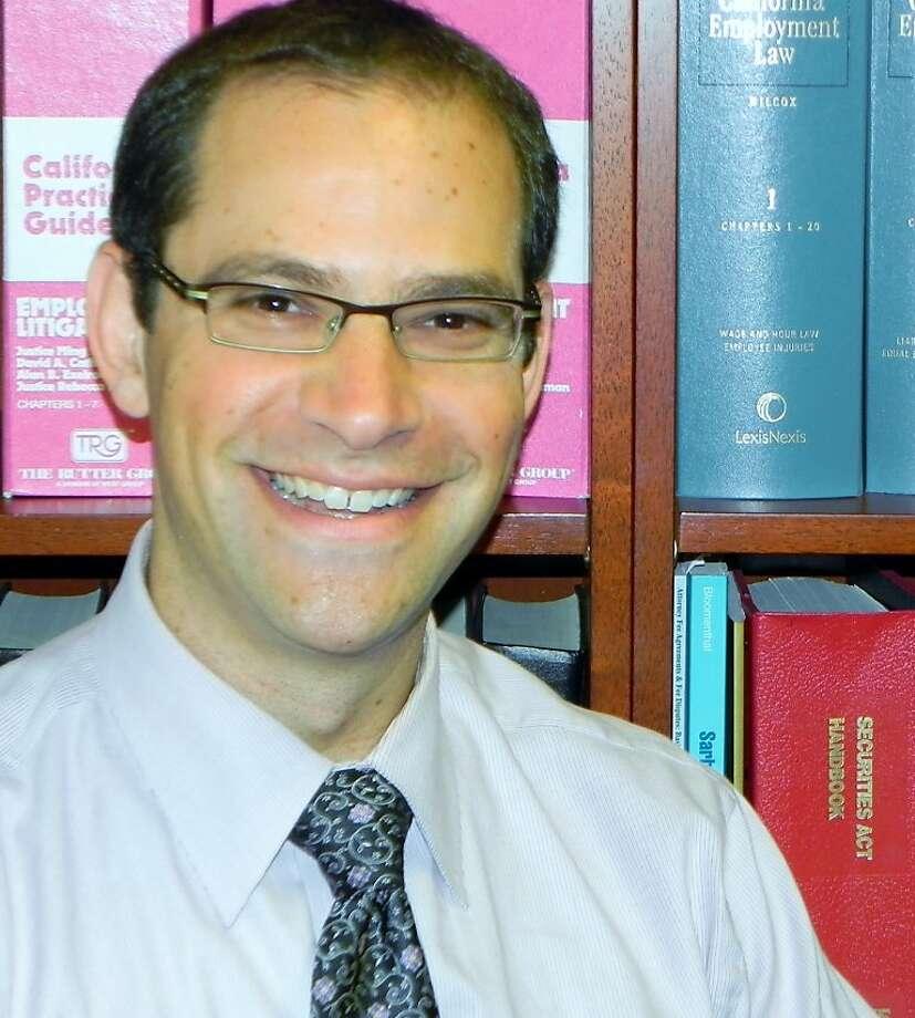 Gabriel Levine