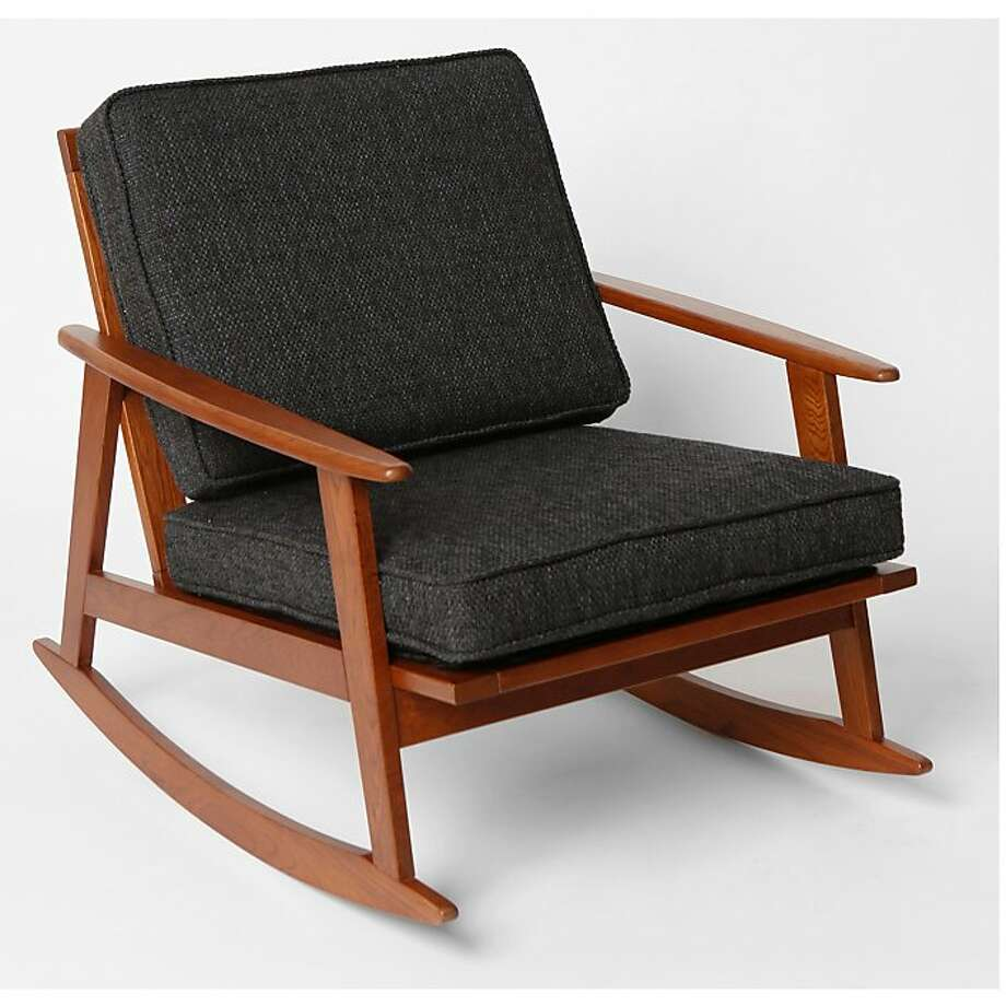 Rocking chair from Urban Outfitters Photo: Urban Outfitters