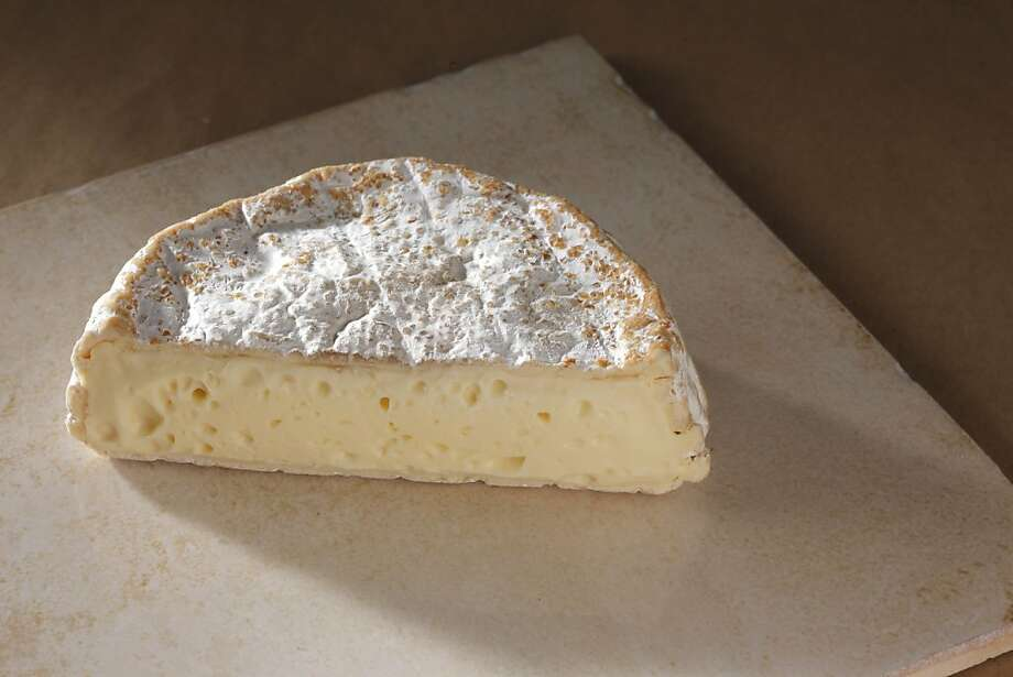 Bent River cheese as seen in San Francisco on February 22, 2011. Photo: Craig Lee, Special To The Chronicle