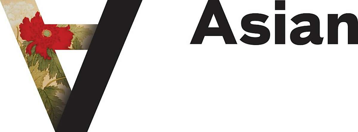 new logo of San Francisco's Asian Art Museum, designed by Wolff Olins