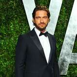 WEST HOLLYWOOD, CA - FEBRUARY 26:  Actor Gerard Butler arrives at the 2012 Vanity Fair Oscar Party hosted by Graydon Carter at Sunset Tower on February 26, 2012 in West Hollywood, California.  (Photo by Alberto E. Rodriguez/Getty Images)