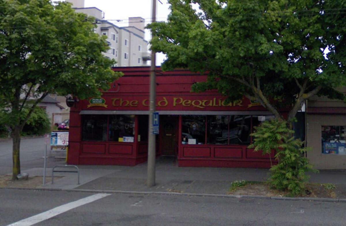 The Old Pequliar is at 1722 N.W. Market St. in Ballard.