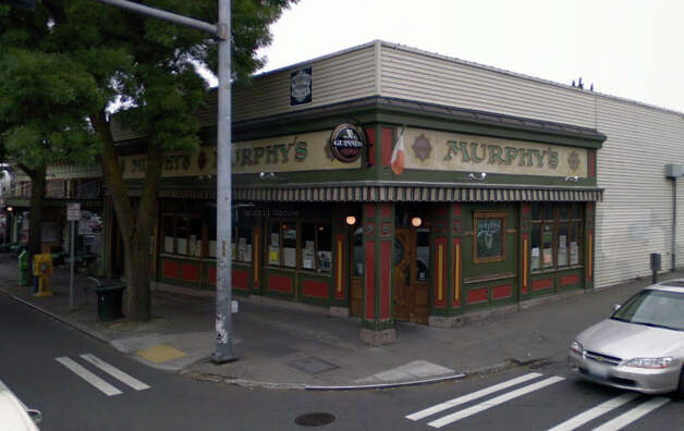 Murphy's Irish Pub at 1945 N. 45th St. plans to open at 10 a.m. and also has the Seattle Firefighters Pipes & Drums Band, along with Irish musicians. They're also planning for their St. Patrick's Day celebration to start on Friday.  Photo: Google Street View
