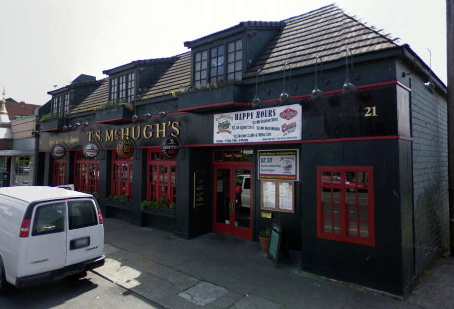 T.S. McHugh's Irish Pub & Restaurant21 Mercer St, Seattle, WA 98109St. Patrick's Day: The restaurant is offering a special menu with corned beef and cabbage, beef and Guinness pie, a dozen Irish whiskeys and several Irish beers on tap, according to their website.