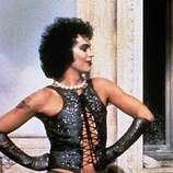 """Tim Curry in """"The Rocky Horror Picture Show.""""  By popular demand. (20th Century Fox 1975 / ONLINE_YES)"""