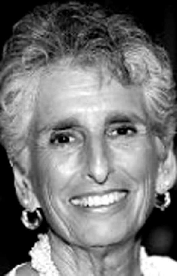 SPECTRUM/Roberta C. LiCalzi, wife of Gregory M. LiCalzi of New Milford, died March 10, 2012. She was born July 17, 1937, in Mount Vernon, N.Y.  Courtesy of the LiCalzi family Photo: Contributed Photo