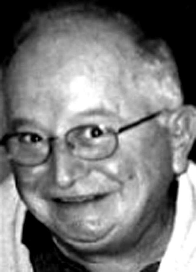 SPECTRUM/Dominic V. Melillo, 80, of Southbury, formerly of Danbury, died March 9, 2012, at Waterbury Hospital. He was born Jan. 22, 1932, in Danbury.  Courtesy of the Melillo family Photo: Contributed Photo
