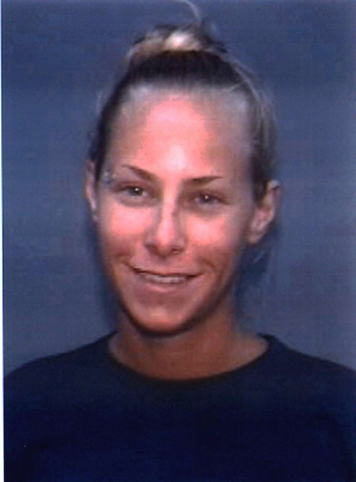 Tracey Natalie Biletnikoff, 20, seen in undated drivers license handout photo, daughter of former Oakland Raiders wide receiver Fred Bilentnikoff, was found strangled to death Tuesday, Feb. 16, 1999 on the campus of Canada College in Redwood City, Calif. Tracey Bilentnikoff's boyfriend, Mohammed Haroon Ali, 23, has been arrested for investigation of murder in her death.