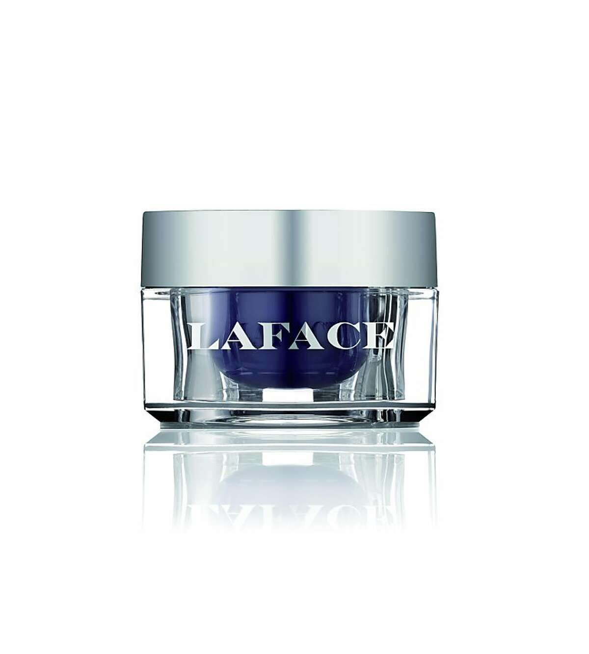 Cellular Regeneration Cream from LAFACE Laboratories, Inc., is part of a new skincare line created by Lisa Alexander, who lives in the Bay Area.