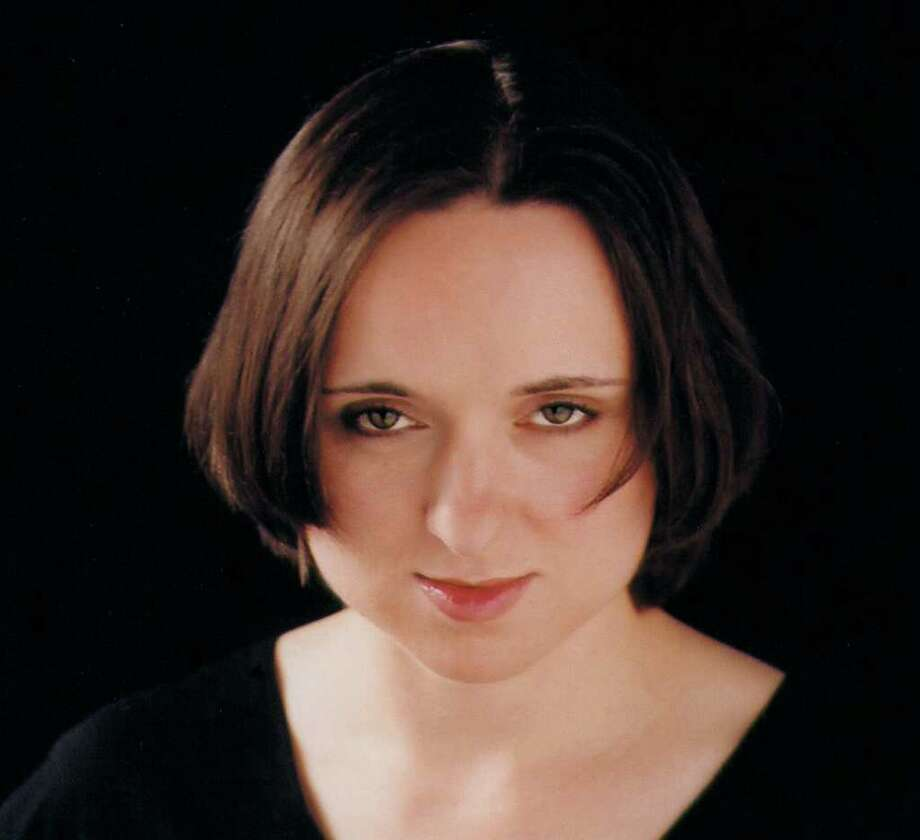 Sarah Vowell Photo: Contributed Photo