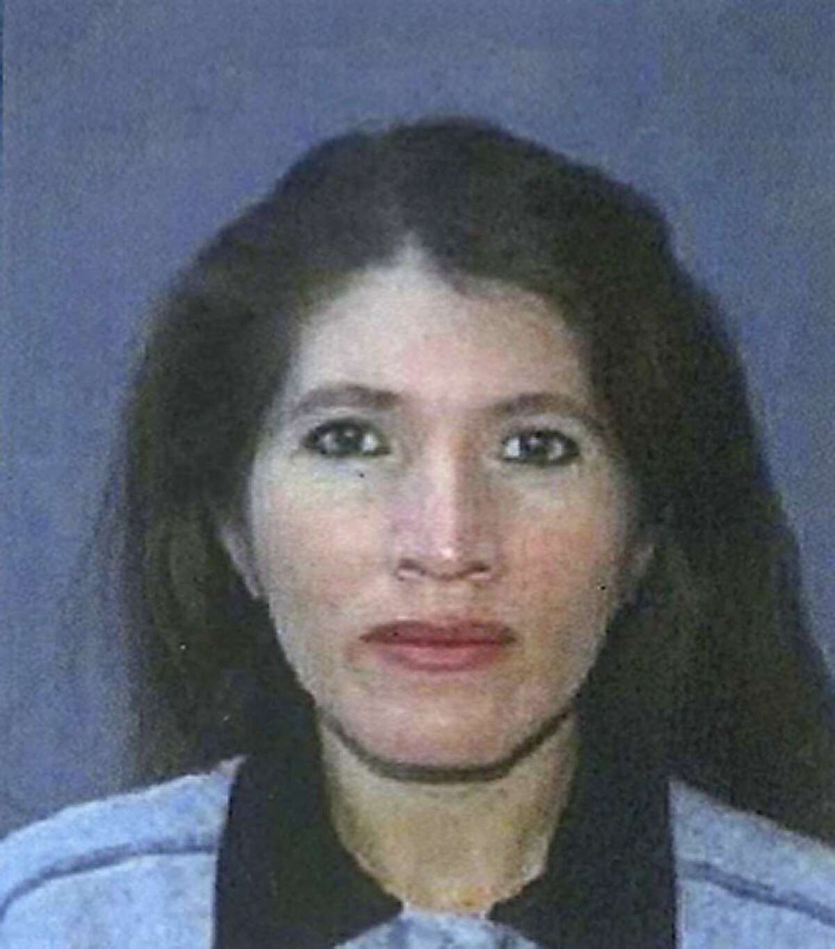 Martha Gutierrez of Gilroy, whose body was found near Hollister on March 22, 2012. Authorities believe she was killed by her son.