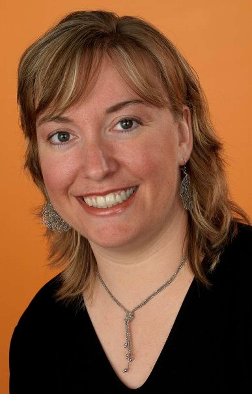 Susan Wenner Jackson, founder of Moms Without Guilt