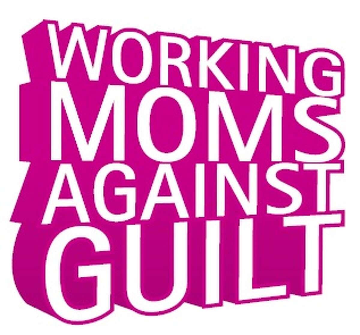 Working Moms Against Guilt logo