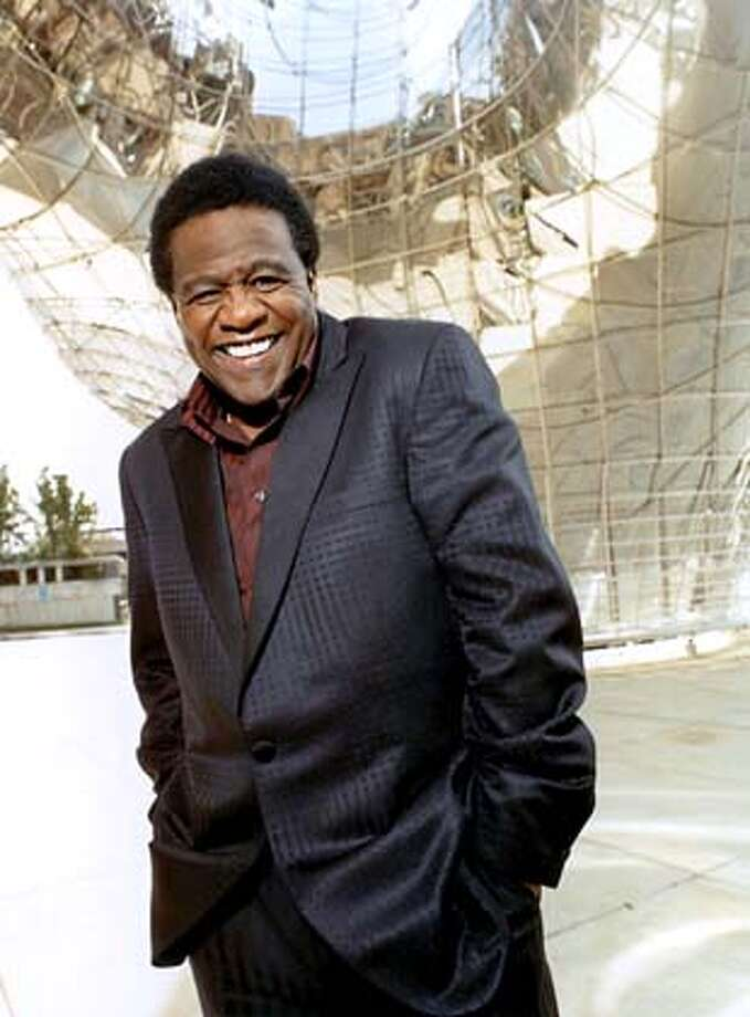 Al Green. Ran on: 06-11-2005  Al Green has reconciled his preaching with his singing.