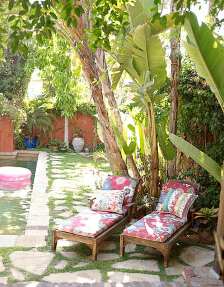 outdoor spaces pinterest carla lessard - 720×920