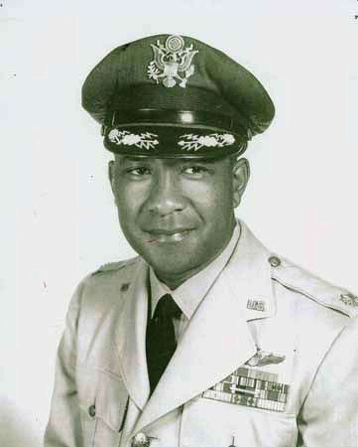 soldier_wilson.jpg Lt. Col. Theodore A. Wilson, United States Air Force. Member of the famed Tuskegee Airmen.Ran on: 03-18-2006 Theodore Allen Wilson flew 99 combat missions during WWII and the Korean War.Ran on: 03-18-2006 Theodore Allen Wilson flew 99 combat missions during WWII and the Korean War. MANDATORY CREDIT FOR PHOTOG AND SF CHRONICLE/ -MAGS OUT