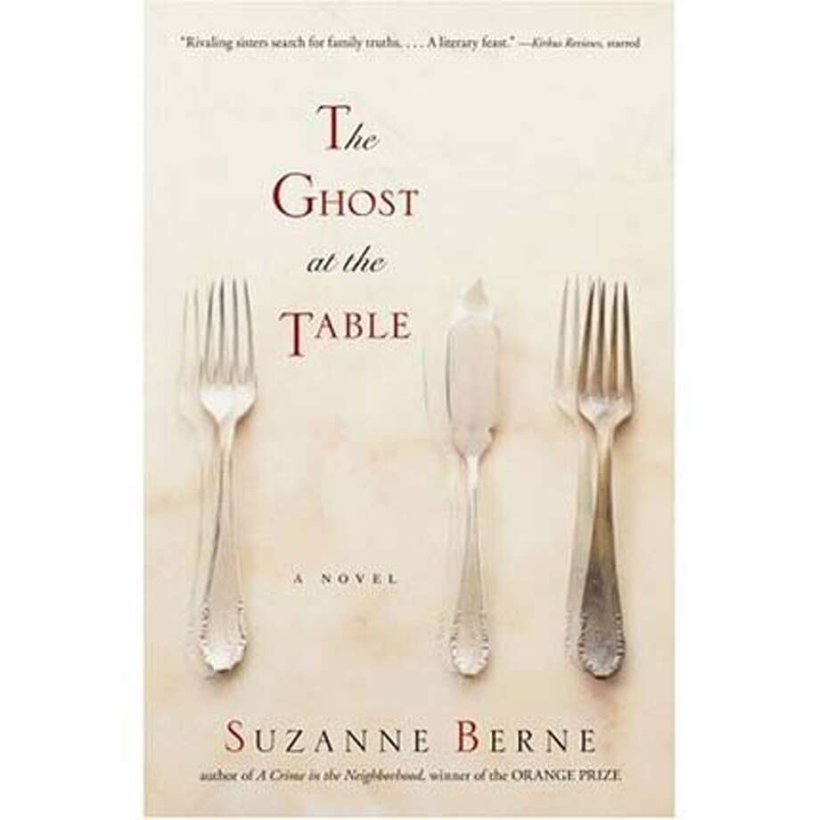 """""""The Ghost at the Table"""" by Suzanne Berne"""