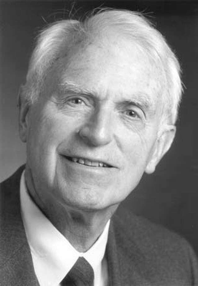 Obituary photo of Ben Gerwick. Photo: Handout