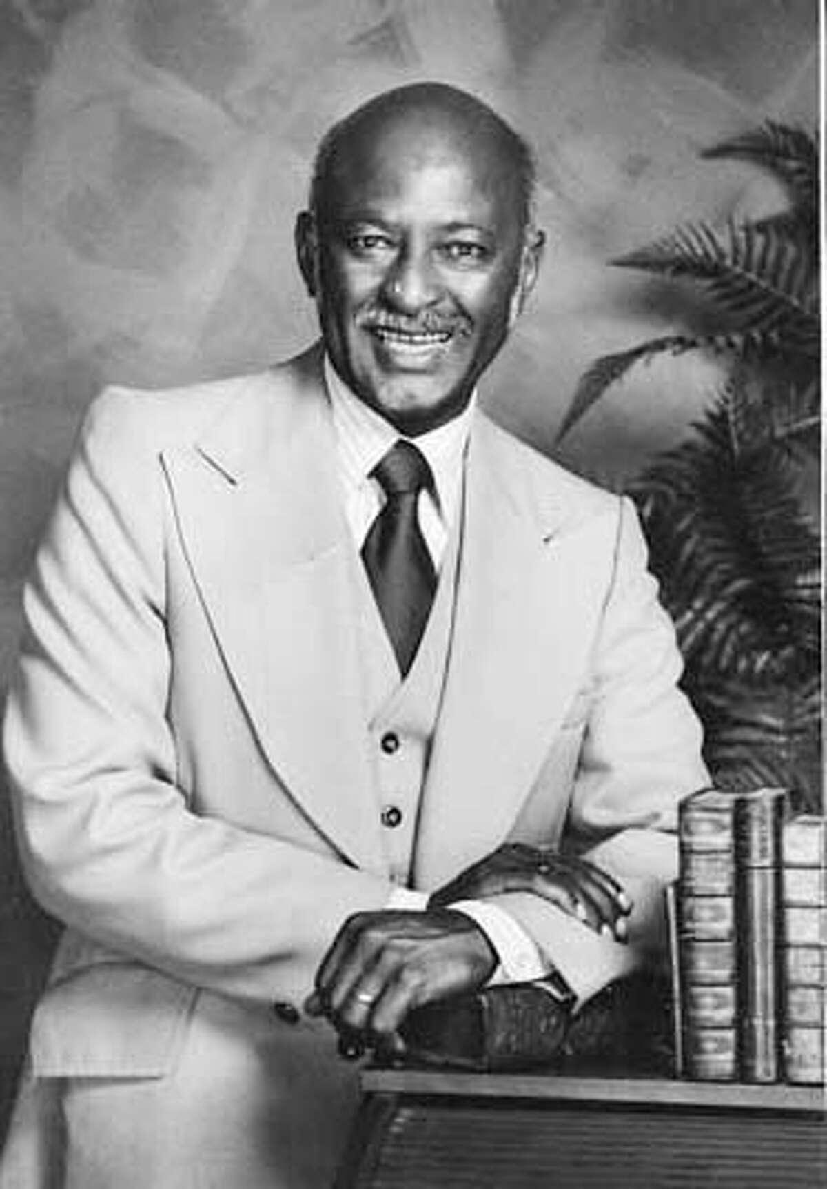 Obituary photo of Carter Gilmore.
